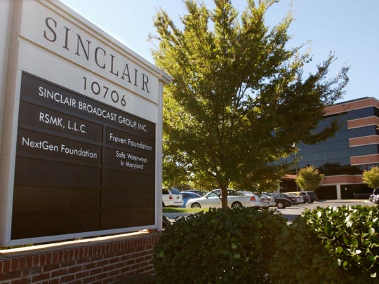 Sinclair Broadcasting Group is launching its own streaming service called Stirr, using content from its 191 television stations across the U.S.