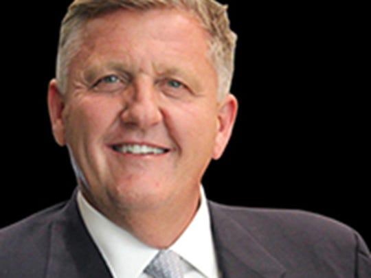 Kent Ellert, President and CEO, Florida Community Bank