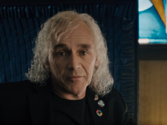 """Mark Rylance stars in """"Ready Player One."""""""