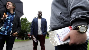Absentee voting becomes Michigan's latest battleground