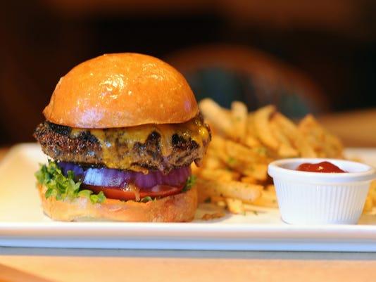 Juicy Burger Night Bargains At Local Restaurants