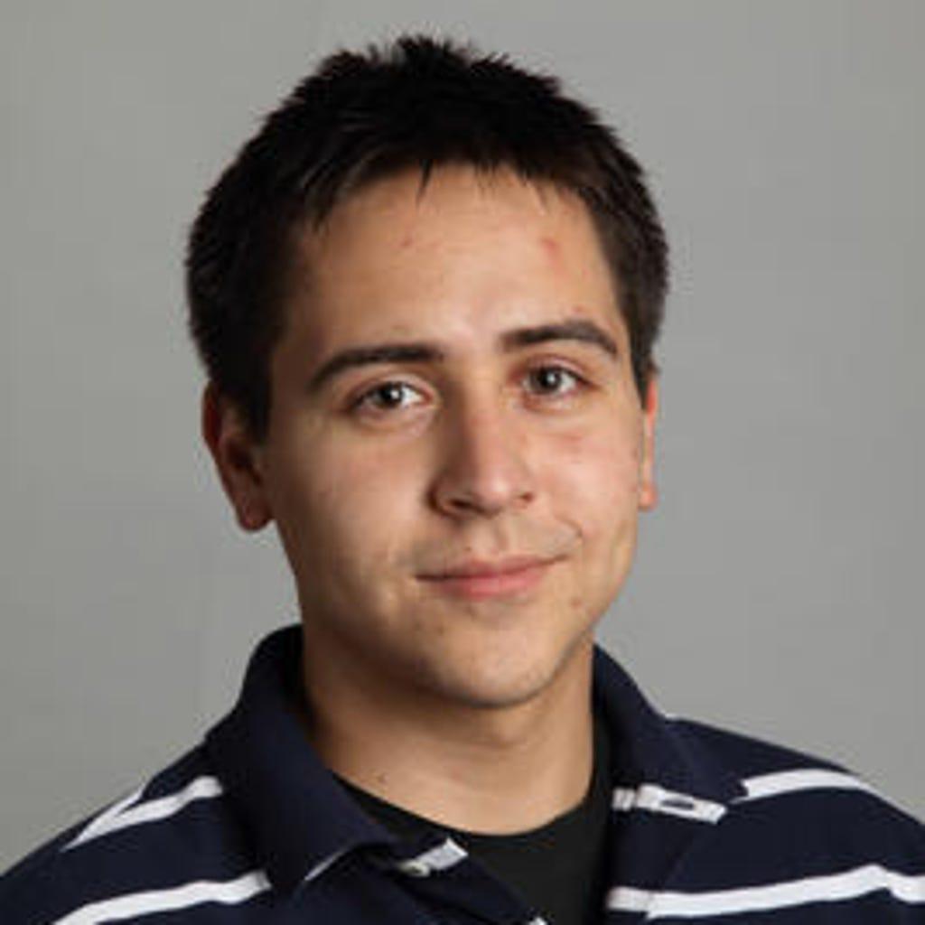 Ethan Bernal