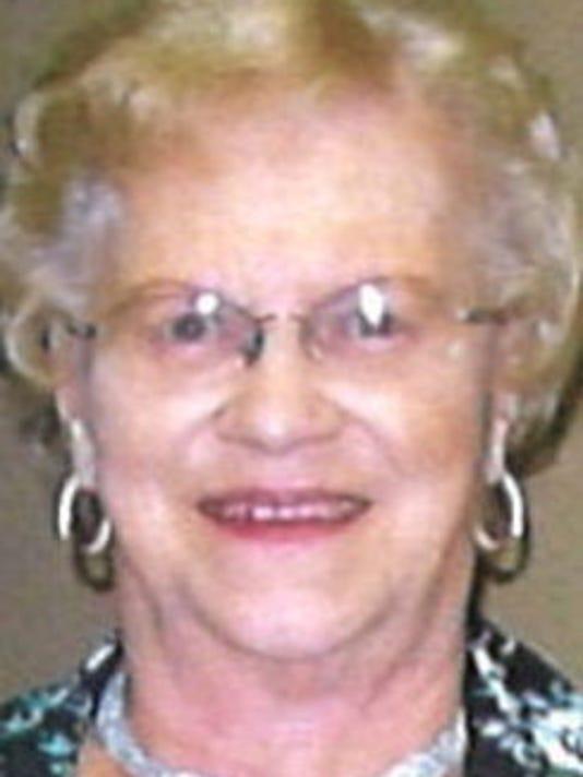 Birthdays: Donna VanHouten