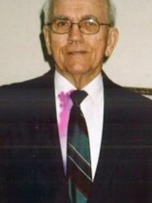 Birthdays: Roger Johnson