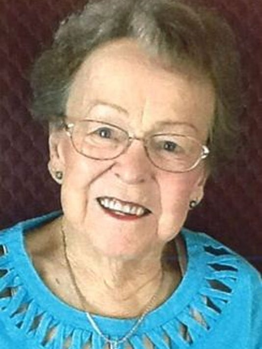 Birthdays: Della Pulford