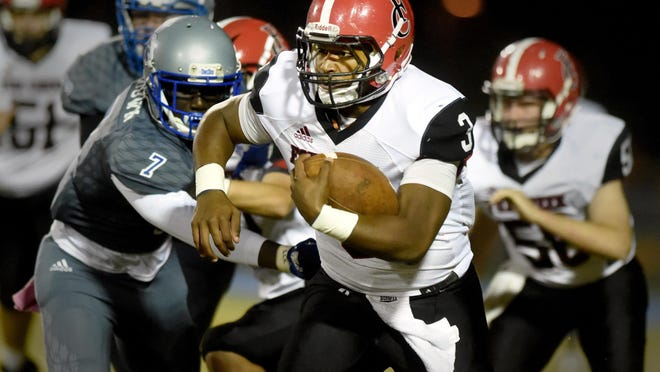 The South Carolina High School League voted unanimously on Wednesday to delay the football season again. Under new guidelines, practice will begin Sept. 8 and the seven-game season begins Sept. 25.
