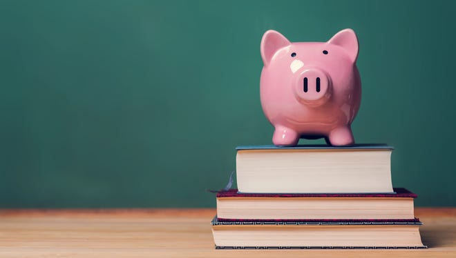 How should school aid be allocated?