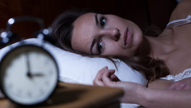 The life stages of women can have a large impact on their sleep quality.