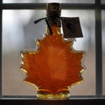 Added sugars in maple syrup, honey? Not so fast