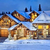 The most expensive ski vacation rentals in North America
