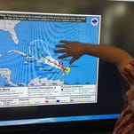 UPDATE: Hurricane Maria wipes out Dominica; U.S. islands next