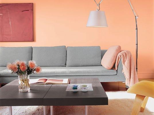 403 forbidden - Peach color for living room ...