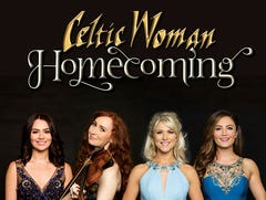 Live in Nashville: Celtic Woman at TPAC, Cabaret at the Nashville Jazz Workshop, pop-up Shakespeare