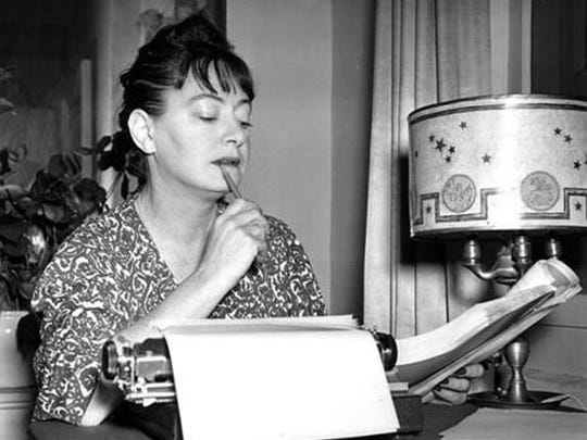 Author, critic and wit Dorothy Parker died on June 7, 1967, at age 73.