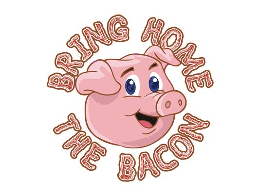 Image result for bring home the bacon