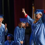 First class of PALS program students graduate at PSC