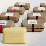 Sample Soap distributes personal care products to citizens in need.