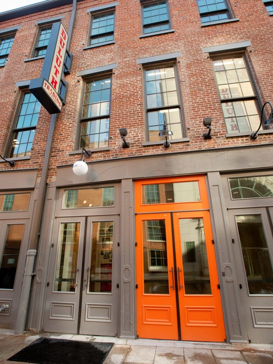 Louisville Speakeasy Hell Or High Water Opens On Whiskey Row