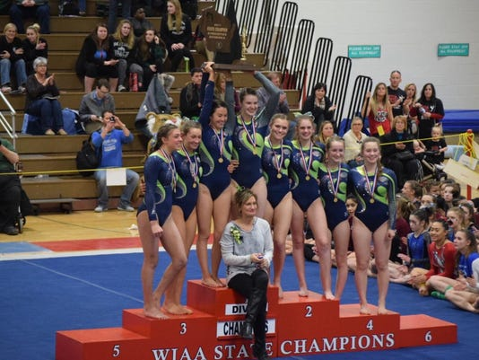 Bay wins state championship
