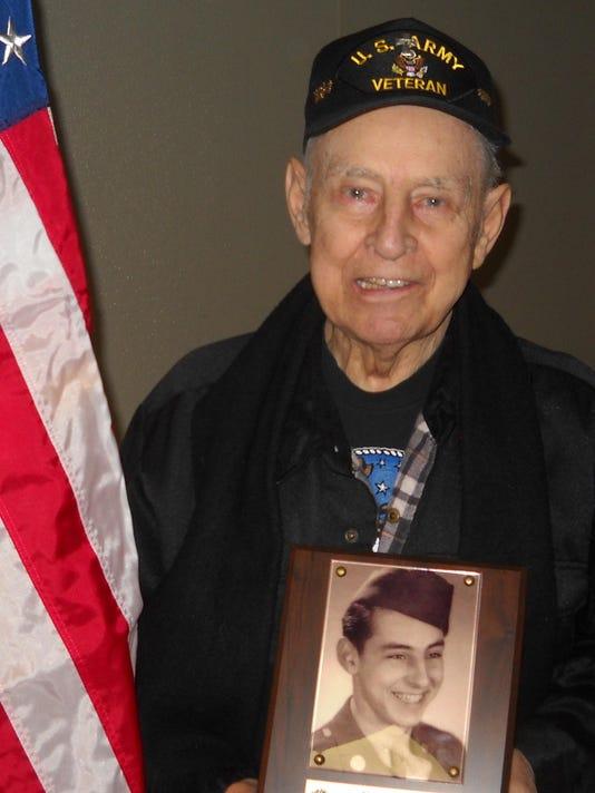 LIV february veteran