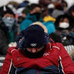 2018 Winter Olympics: Come on, it's not that cold in Pyeongchang
