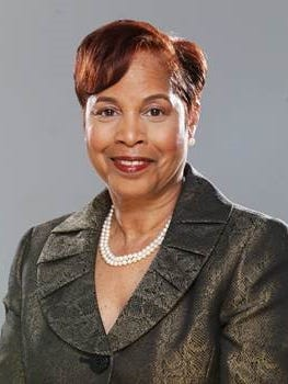 SJGC Interim Dean Lady Dhyana Ziegler DCJ, Ph.D., was elected chair of the Florida Commission on the Status of Women.