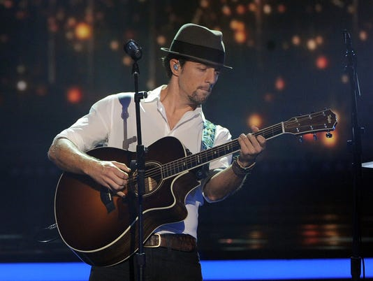 'Yes!' Jason Mraz reveals 3 new songs in 1 video