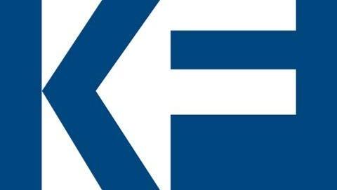 Knight Foundation logo.