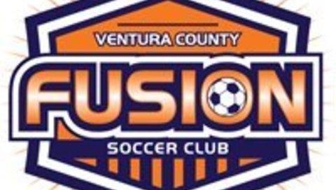 Ventura County Fusion logo