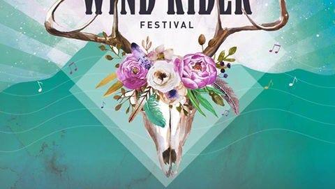 Wind Rider Mountain Festival returns to Ski Apache, May 26-28.