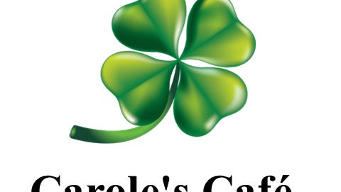 Carole's Cafe will be opening mid-May in Plymouth