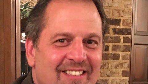 Rockaway Township Mayor Michael Dachisen