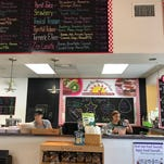 #LiveSWFL: Summer Day Market and Cafe a vegetarian delight in Marco Island