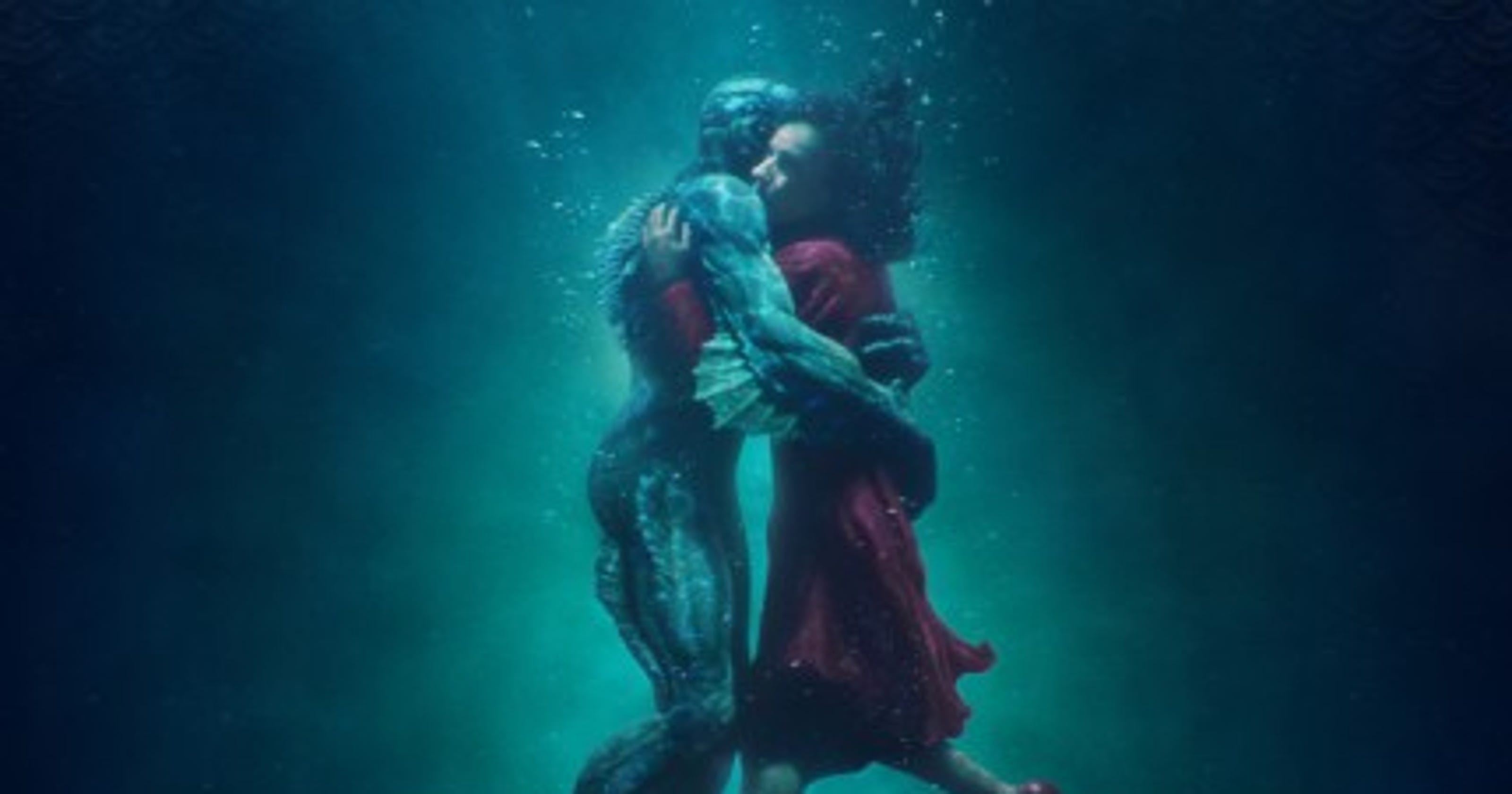 Oscars 2018: Kentucky connections to best picture, \'Shape of Water\'
