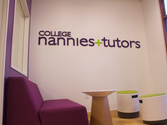 College Nannies + tutors
