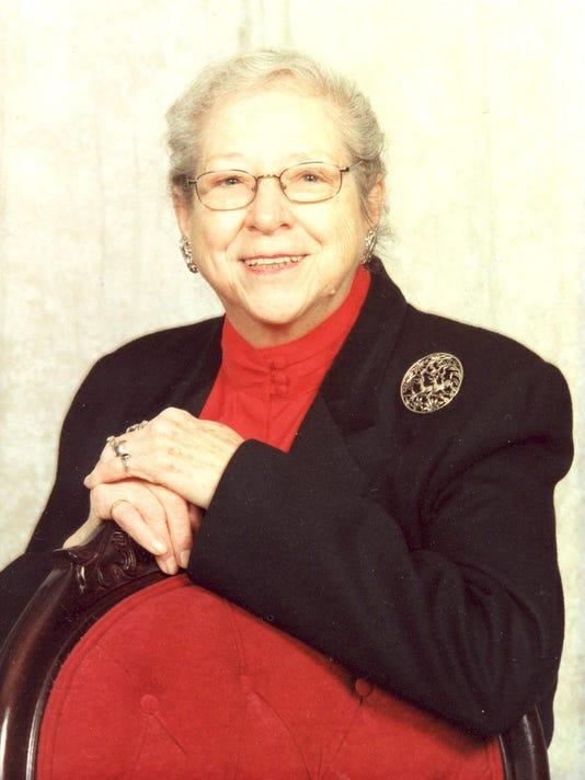 Catherine Lowery
