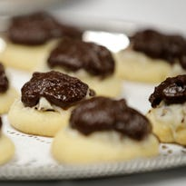 Did you say #BittersweetChocolateDay? We've got a cookie recipe for that