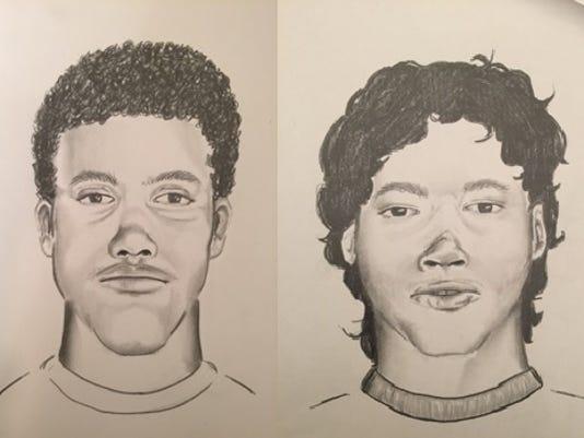 Two Men Found Dead in Shawnee