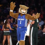 Kentucky Wildcats basketball to play Morehead State in exhibition for charity