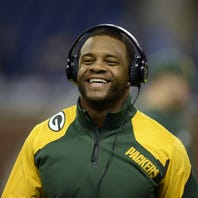 Morning Buzz: Randall Cobb sheds boot
