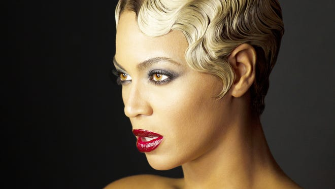 Beyonce released her self-titled fifth album digitally on Friday.