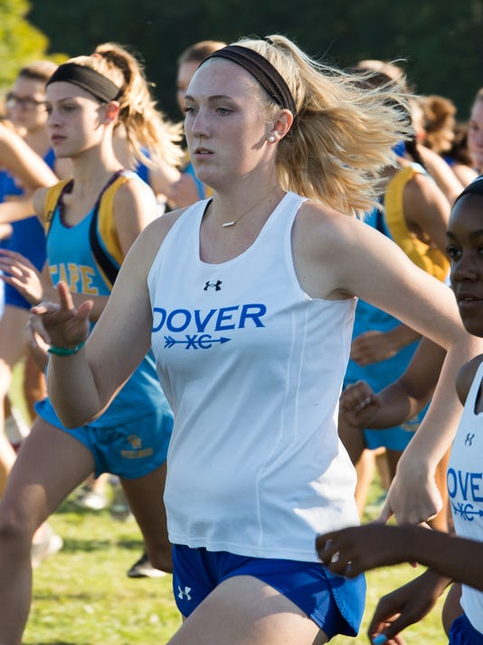 Sports: Emily Cook