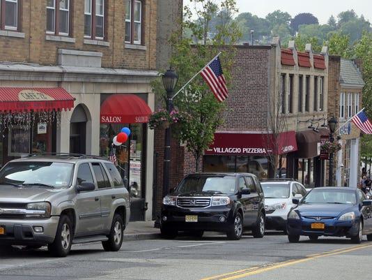 Tuckahoe Main St
