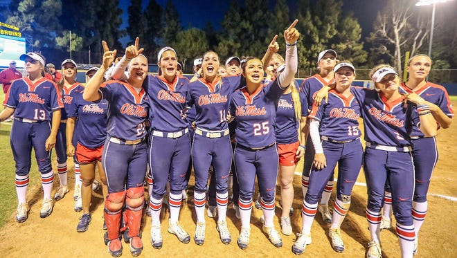 An SEC Tournament title and a trip to a super regional provided valuable experience for Ole Miss.
