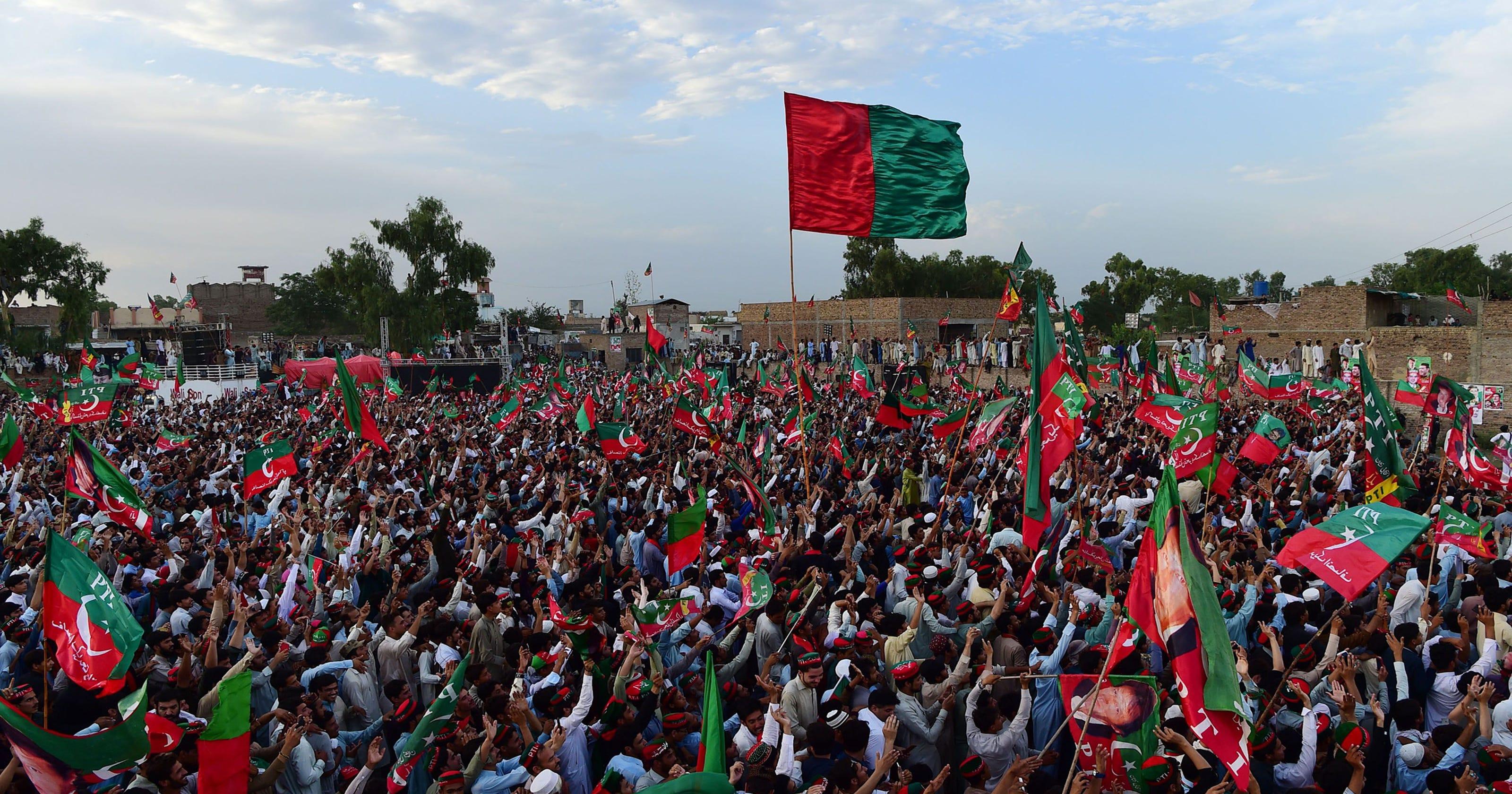 imran khans election campaign - HD1600×800