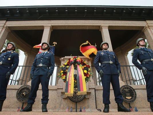German Mourning 2