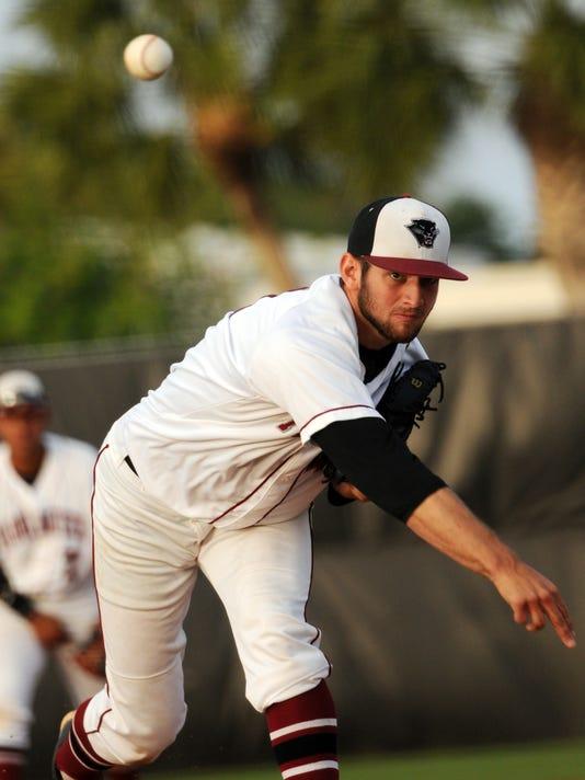 College Baseball: Florida Tech vs. Flagler