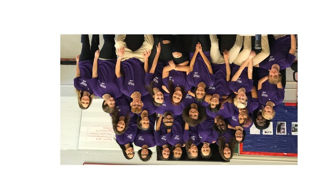 "The Advanced Musical Theater Class at Vineland High School will present ""Violet the Musical"" at 7 p.m. Jan. 27 in the auditorium at Vineland High School North on Chestnut Avenue in Vineland."