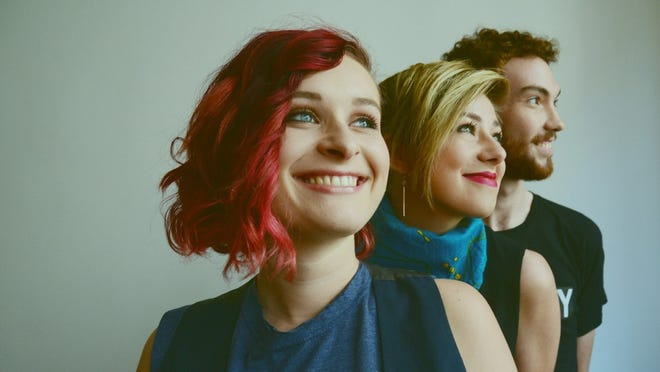 Common Fence Music will present the Accidentals in a free online concert on Sunday, July 19.
