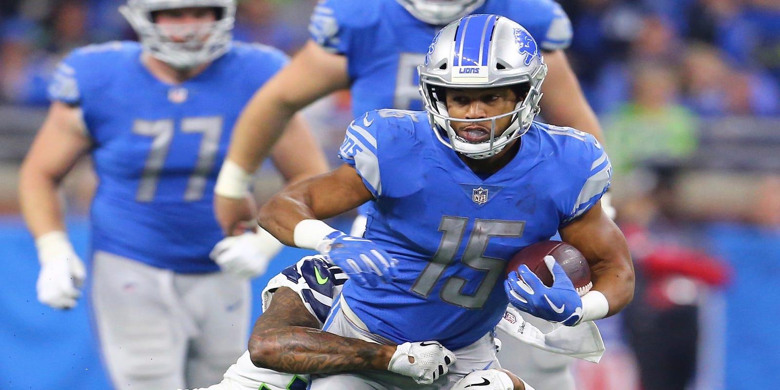 Detroit Lions trade Golden Tate to Philadelphia Eagles c7d1f3d8f